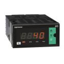 Zobrazovač teploty, alarm mezních hodnot Gefran 40T96 RR (výstupy: 2x relé)
