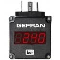 Plug-in displej pro snímače tlaku TDP-1001